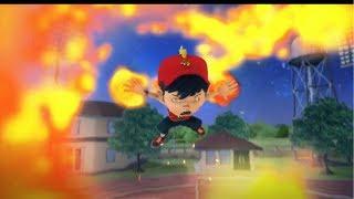 BoboiBoy Season 02 Episode 12 - Battle of Ejo Jo! Hindi Dubbed HD 720p