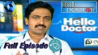 Hello Doctor: Neonatal Care  | 13th July 2016 | Full Episode