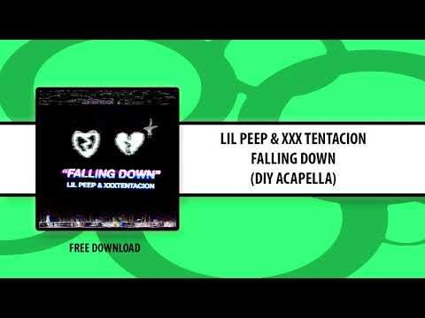Xxx Mp4 LIL PEEP XXX TENTACION FALLING DOWN DIY ACAPELLA Free Download 3gp Sex