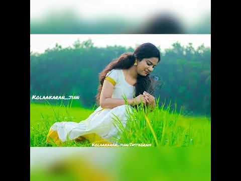 💗New whatsapp status 2018💗Kashi thumba kavai...|| motion picture video || Malayalam