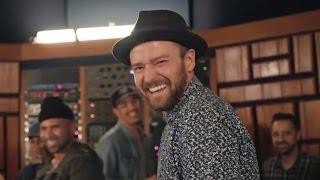 Justin Timberlake Drops FULL Song