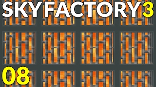 Sky Factory 3 08 Tear That Ship Down!