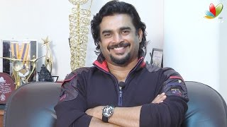 My wife said that my real character revealed in Irudhi Suttru - Actor Madhavan Interview