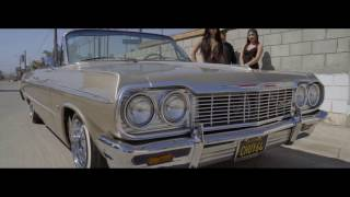 Rich Garcia - Gangster Life in The City - Ft Toker - Trailer