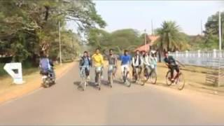 Cycle se aya Sunil