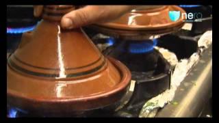 Wereldreis door de Kruisstraat: Marokkaans restaurant Chomicha