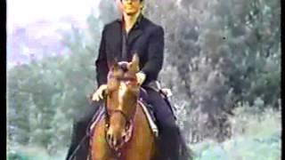 Ringo e sua Pistola de Ouro - Mark Damon Dublado