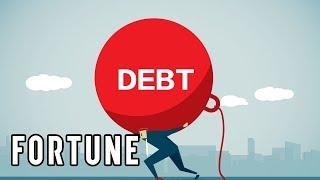 Brainstorm Finance 2019: Generation Debt