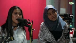 Tasha Manshahar X Ernie Zakri- Oh No & Jangan Marah