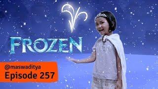 Acin Versi Frozen