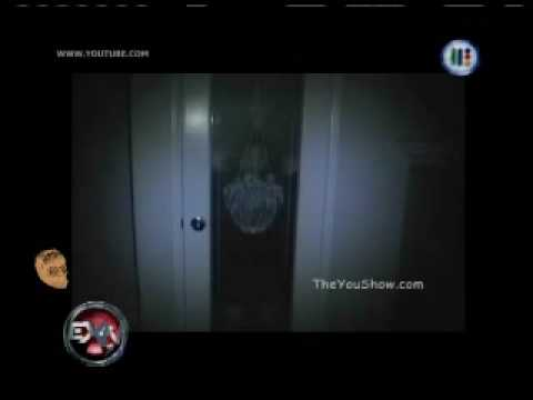 Especial Extranormal Dia de Muertos Los videos de Internet la niña fantasma
