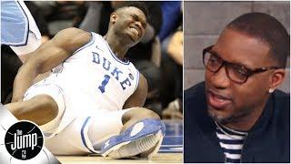Zion should snub Nike and start