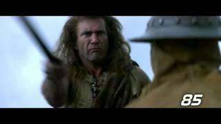 Mel Gibson: Kill Count