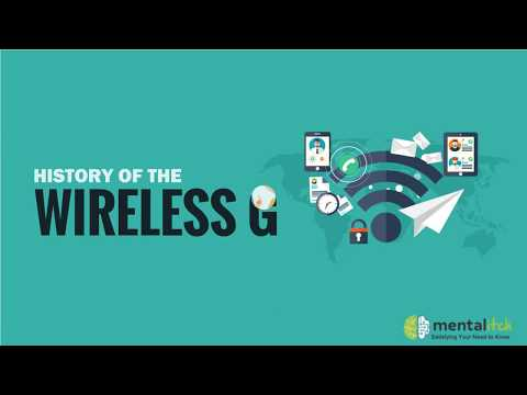 Xxx Mp4 History Of The Wireless G 0G 1G 2G 3G 4G 4G LTE 5G – What Are They 3gp Sex
