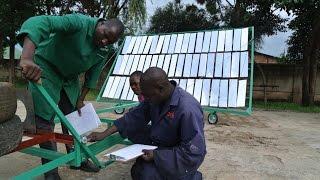 GoSol Building Solar in Kenya