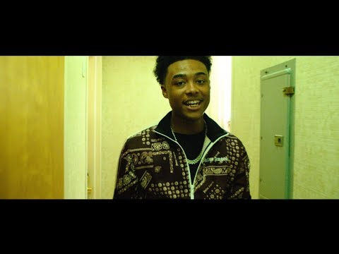Luh Kel Pull Up Official Music Video