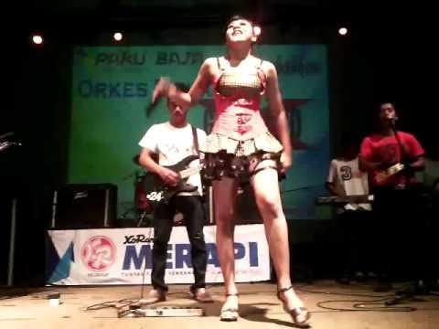 Dangdut OM X Goro Goro Nia Kurnia   Tak Butuh Cinta 02 Juni 14