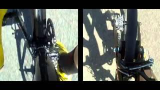 Forme Road Bikes Promo 2013