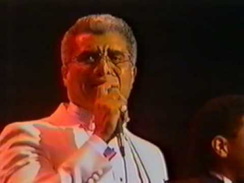 Richie Ray y Bobby Cruz Jala Jala Live Madison