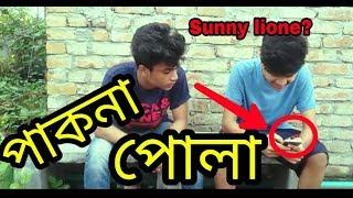 Bangla New funny video||পাকনা পোলা||Pakna Pola||Bangla New Funny video 2017||By Brothers View LTD.