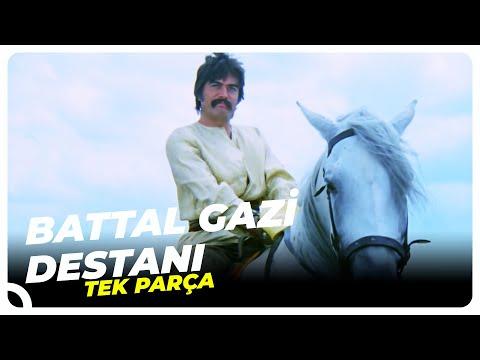 Battal Gazi Destanı Türk Filmi