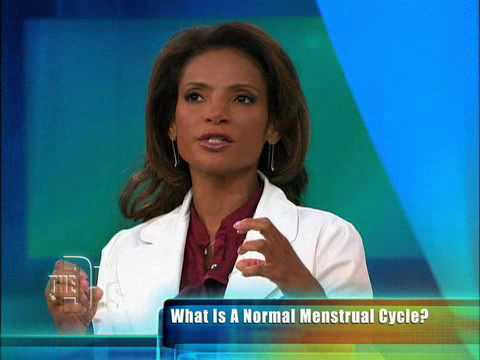 The Menstrual Cycle Explained with Dr. Lisa Masterson