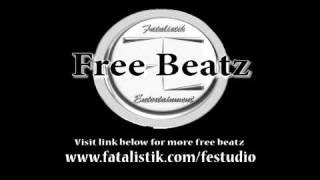 NEW EMINEM FAST RAP INSTRUMENTAL 2011 JUNE FREE BEAT (Fatalistik)