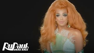 Queens Answer to a RuOst Questionnaire   RuPaul's Drag Race Season 9   Now on VH1!