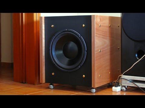 Xxx Mp4 15 DIY DAYTON SUB Building Images Video Audio Demo Audio Tones Demo 3gp Sex