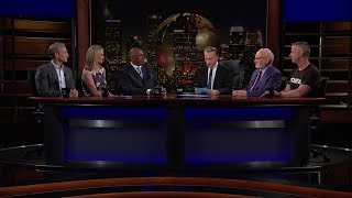 2020, North Korea, Gay Rights, Foreign Policy Turf War | Overtime with Bill Maher (HBO)