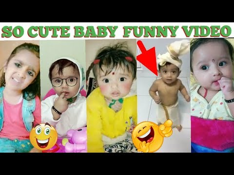 🌕Funny Cute Babies🏂🏂Cute India Kids🏄🏄Activity#Musically#Vigovideo#Tiktok#Viral#Whatsapp Status