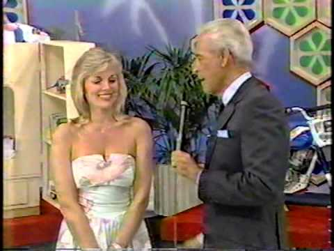 Xxx Mp4 Dian Parkinson Classic Price Is Right Episode 02 3gp Sex