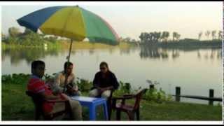 Bijoy Singho Dighi (বিজয় সিংহ দিঘী), Feni District, Bangladesh