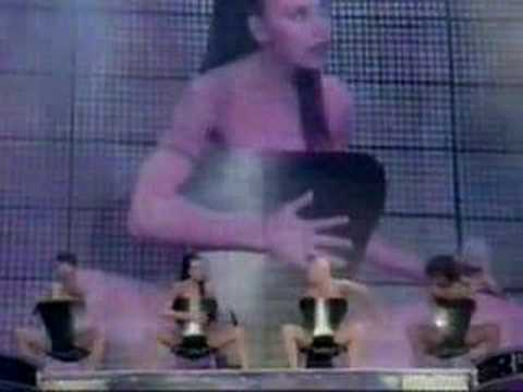 Spice Girls - Naked Live