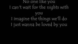 Scorpions - No one like you (lyrics)