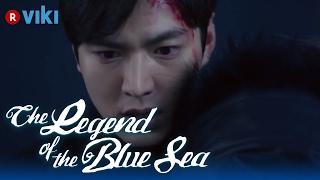 [Eng Sub] The Legend Of The Blue Sea - EP 19 | Jun Ji Hyun Gets Shot