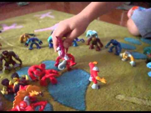 Gormiti Poslednja Bitka Final Battle