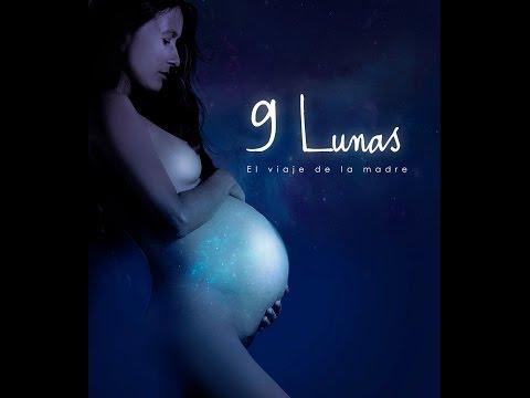 9 lunas El viaje de la madre