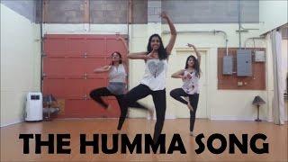 The Humma Song | Bollywood Dance | OK Jaanu | Afsana Dance Group