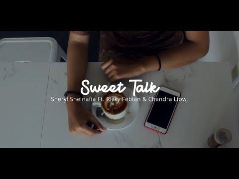 Sheryl Sheinafia Ft Rizky Febian Chandra Liow Sweet Talk Fitri Amoria Ft Bah Cover
