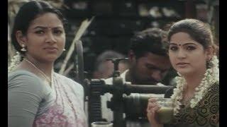 Tamizharasn goes to police station - Ilakkanam Tamil Movie | Ram, Uma