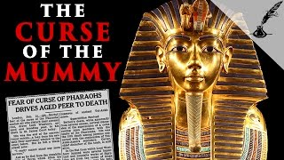 The Curse of the Mummies | Documentary