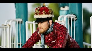 Conor McGregor is the 13th Jockey (FULL Ep 1)
