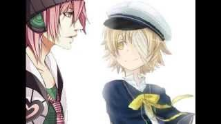 Yuma (VY2) and Oliver Duet - Error [Vocaloid]