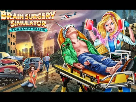 Xxx Mp4 Super Doctor Emergency Hospital ER Brain Surgery Simulator Crazy Labs By TabTale Fun Girl Game 3gp Sex