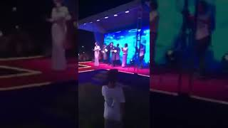 "Hindi song ""Hawayein"" by Sonam Wangdi at The Voice of Bhutan 🇧🇹 Gelephu concert"