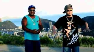 Mr. Shock & Menor Do Chapa - Papo De Milhão (Clipe - HD)