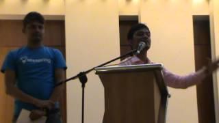 Al-Amin Kabir Question-Answer at Teespring Meet Up
