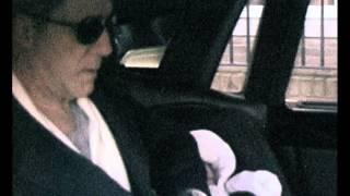 Simon Cowell's Rolls Royce baby
