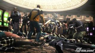 Top 5 zombie games